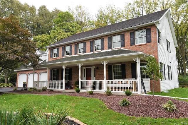 6135 Muhlenberg Court, Hanover Twp, PA 18017 (MLS #681326) :: Smart Way America Realty