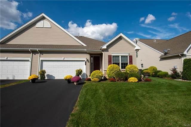 170 Glenmoor Circle N, Palmer Twp, PA 18045 (MLS #681354) :: Smart Way America Realty