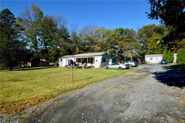 1142-1146 E Stateside Drive, Lehigh Township, PA 18038 (MLS #681380) :: Smart Way America Realty