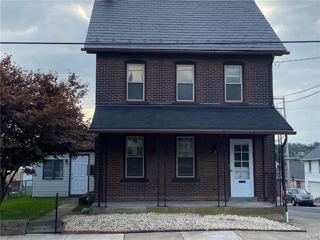 1858 Washington Avenue, Northampton Borough, PA 18067 (MLS #681393) :: Smart Way America Realty