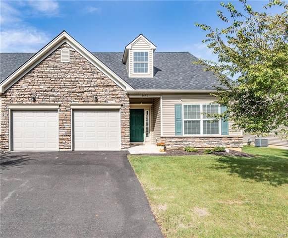 3652 Cottage Drive, Bethlehem City, PA 18020 (MLS #681420) :: Smart Way America Realty