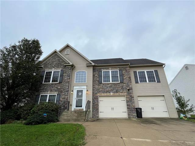 7716 Scenic View Drive, Lower Macungie Twp, PA 18062 (MLS #681434) :: Smart Way America Realty