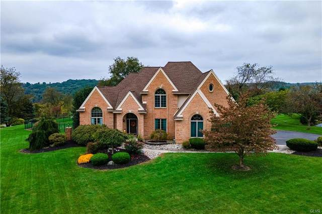 2761 Apple Valley Circle, North Whitehall Twp, PA 18069 (MLS #681441) :: Smart Way America Realty
