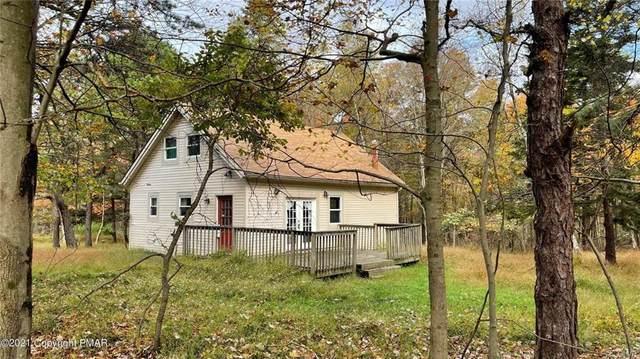12 Shenandoa Trail, Penn Forest Township, PA 18210 (MLS #681455) :: Smart Way America Realty