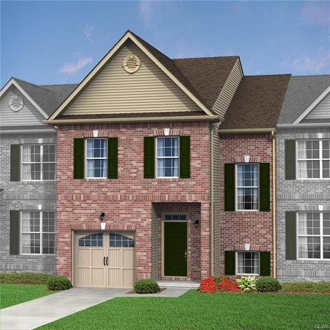 4311 Beech Drive Rt 40-61, Lower Nazareth Twp, PA 18064 (MLS #681485) :: Smart Way America Realty