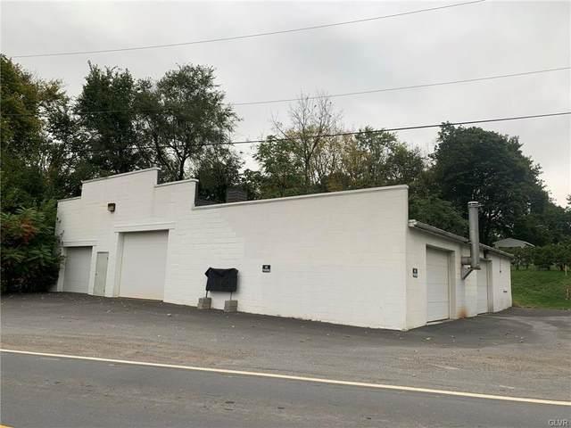 4429 Orefield Road, North Whitehall Twp, PA 18069 (MLS #681612) :: Smart Way America Realty