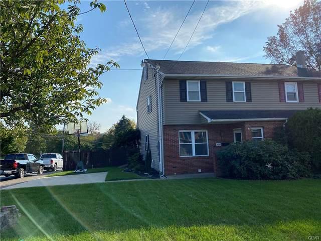 404 E Landis Street, Coopersburg Borough, PA 18036 (MLS #681702) :: Smart Way America Realty