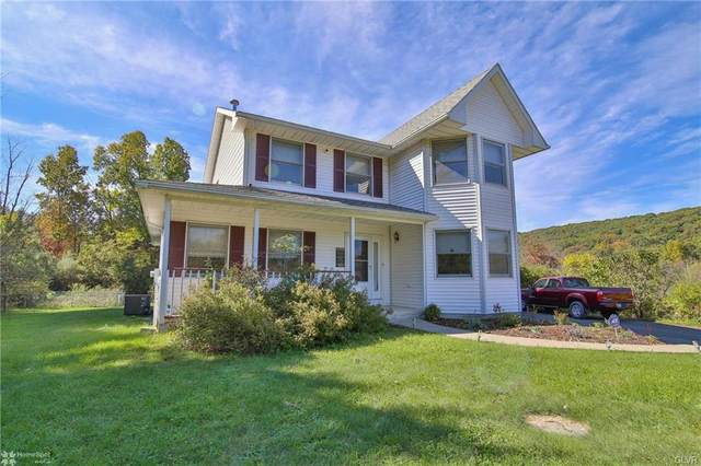 655 Golden Eagle Drive, Ross Twp, PA 18353 (MLS #681749) :: Smart Way America Realty