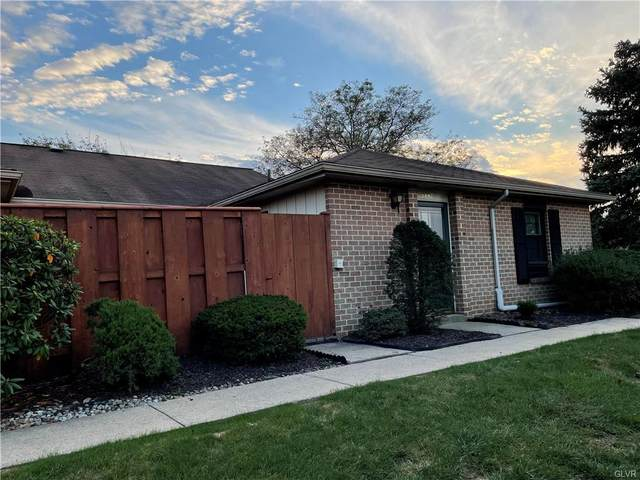 2842 Springhaven Place, Lower Macungie Twp, PA 18062 (MLS #681776) :: Smart Way America Realty