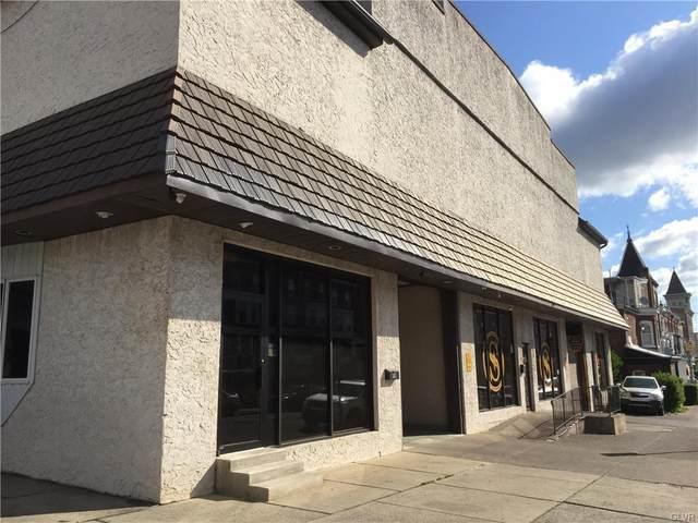 1417 W Chew Street, Allentown City, PA 18102 (MLS #681783) :: Smart Way America Realty