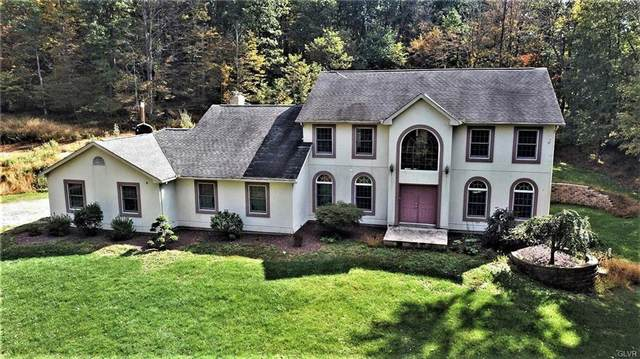 3744 Cedar Drive, Lehigh Township, PA 18088 (#681842) :: Jason Freeby Group at Keller Williams Real Estate