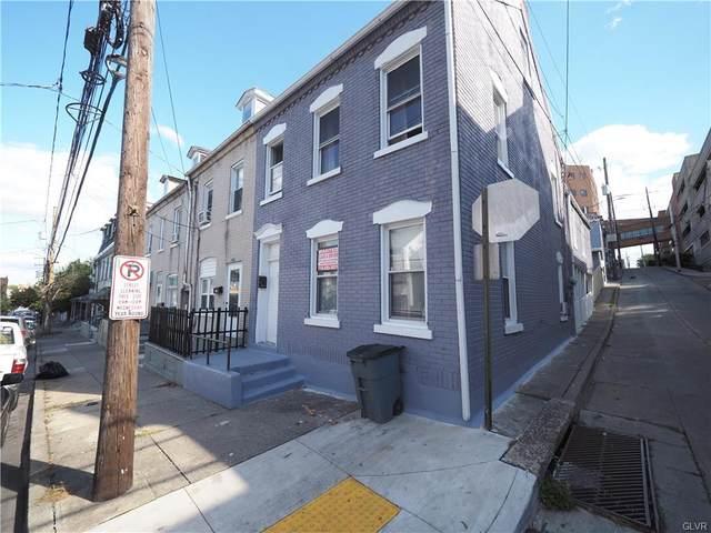 442 W Gordon Street, Allentown City, PA 18102 (MLS #681865) :: Smart Way America Realty