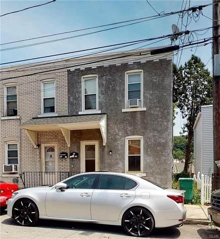 743 Pawnee Street, Bethlehem City, PA 18015 (MLS #681877) :: Smart Way America Realty