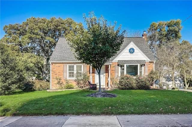 37 E Ridge Avenue, Sellersville Boro, PA 18960 (#681935) :: Jason Freeby Group at Keller Williams Real Estate
