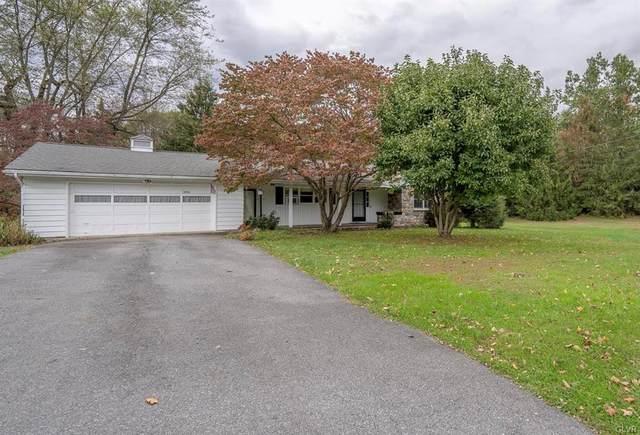 3084 N Delaware Drive, Upper Mt Bethel Twp, PA 18343 (#681957) :: Jason Freeby Group at Keller Williams Real Estate