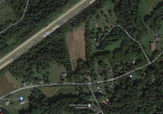 725 Berger Road, Williams Twp, PA 18042 (#681991) :: Jason Freeby Group at Keller Williams Real Estate
