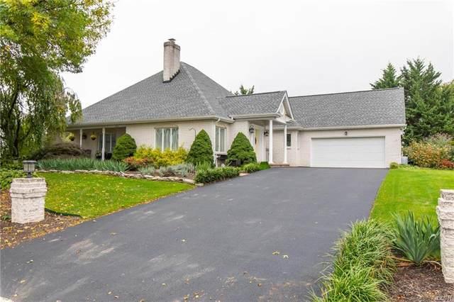 4743 Kathi Drive, Hanover Twp, PA 18017 (MLS #681999) :: Smart Way America Realty