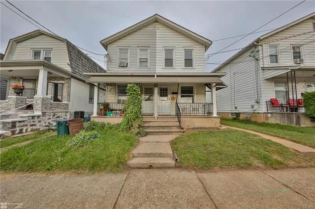 2477 Freemansburg Avenue, Wilson Borough, PA 18042 (#682004) :: Jason Freeby Group at Keller Williams Real Estate
