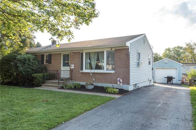 857 Poplar Road, Hellertown Borough, PA 18055 (#682009) :: Jason Freeby Group at Keller Williams Real Estate