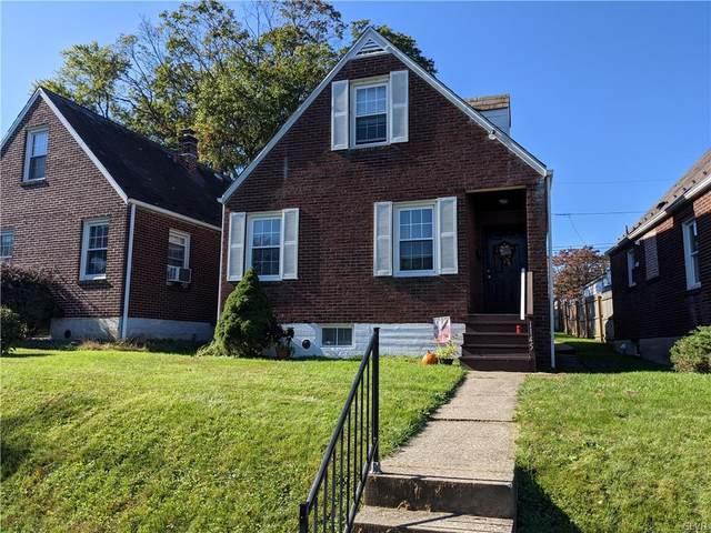 1145 Arcadia Street, Bethlehem City, PA 18018 (#682022) :: Jason Freeby Group at Keller Williams Real Estate