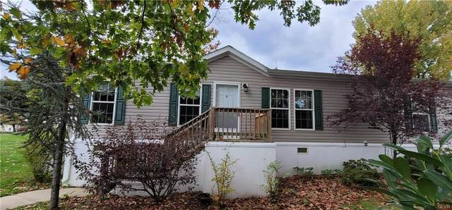 8751 Evergreen Circle, Upper Macungie Twp, PA 18031 (MLS #682232) :: Smart Way America Realty