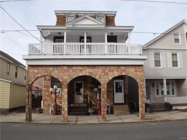 204 W Ludlow Street, Summit Hill Borough, PA 18250 (MLS #522530) :: RE/MAX Results