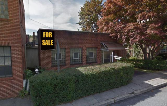 324 Washington Street, Walnutport Borough, PA 18088 (MLS #554646) :: RE/MAX Results