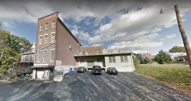 119 S Aubrey Street, Allentown City, PA 18109 (MLS #557059) :: RE/MAX Results