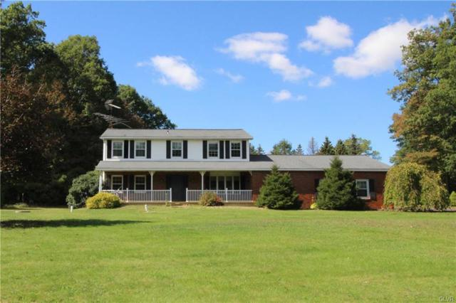 1857 State Route 903, Penn Forest Township, PA 18229 (MLS #558227) :: RE/MAX Results