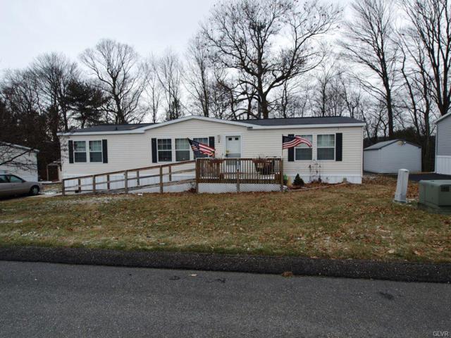 122 Ashley Lane Lot 122, East Penn Township, PA 18235 (MLS #567497) :: RE/MAX Results