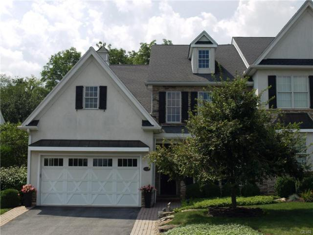 1962 Carriage Knoll Drive, Bethlehem City, PA 18015 (MLS #569528) :: RE/MAX Results