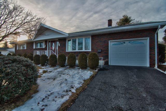 1325 Orchard Lane, Jim Thorpe Borough, PA 12864 (MLS #569795) :: RE/MAX Results