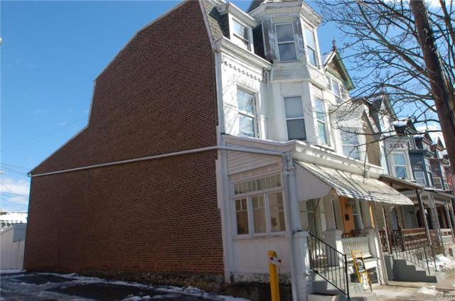 439 N 9Th Street, Allentown City, PA 18102 (MLS #569995) :: RE/MAX Results