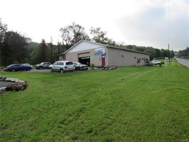 5101 Beck Road, Upper Milford Twp, PA 18049 (#569999) :: Jason Freeby Group at Keller Williams Real Estate