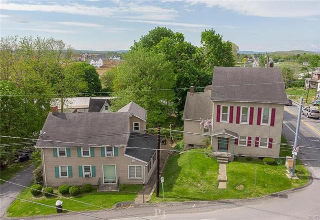 402 Nazareth Pike, Lower Nazareth Twp, PA 18020 (MLS #574236) :: RE/MAX Results