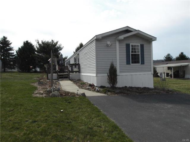 89 Sam Brooke Circle Lot 89, East Penn Township, PA 18235 (MLS #576716) :: RE/MAX Results