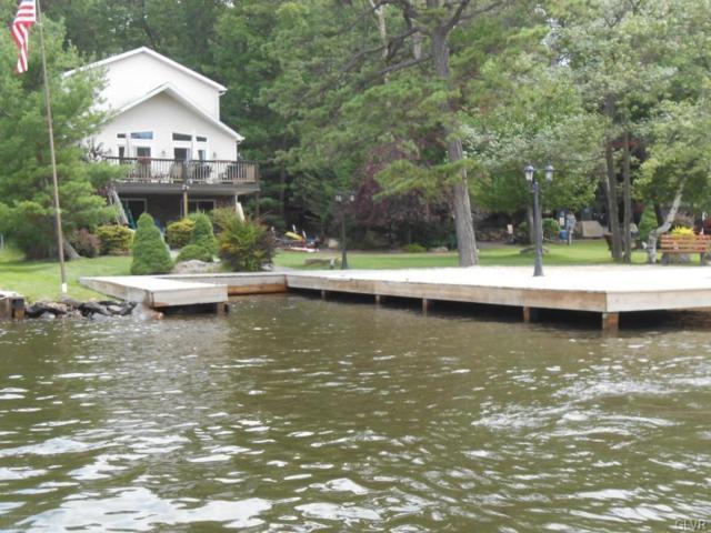 98 S Lake Drive, Kidder Township S, PA 18624 (MLS #576740) :: RE/MAX Results