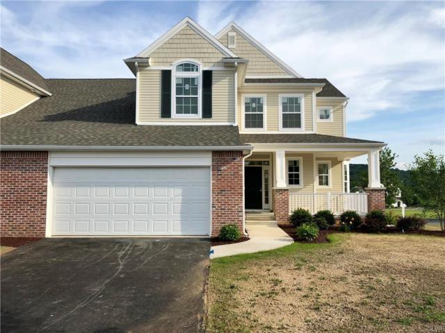 2461 Burgundy Lane Lot #95, Easton, PA 18040 (MLS #578471) :: RE/MAX Results