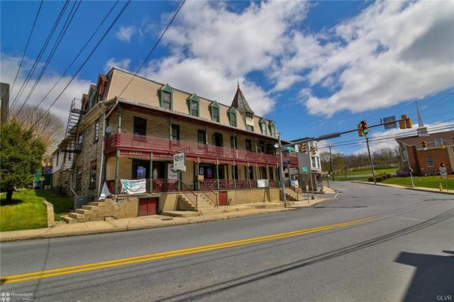 Whitehall Twp, PA 18052 :: RE/MAX Results