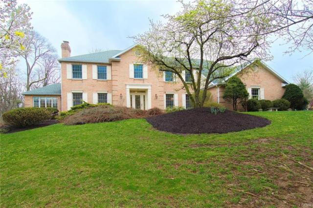 3422 Sturbridge Place, South Whitehall Twp, PA 18104 (MLS #578923) :: RE/MAX Results