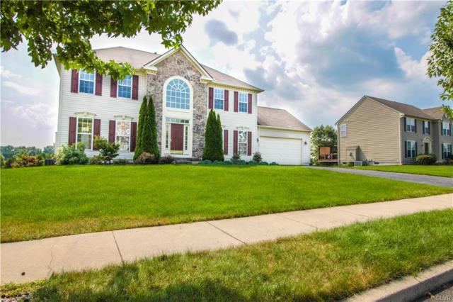 5301 Stenton Drive, Hanover Twp, PA 18017 (MLS #579641) :: RE/MAX Results