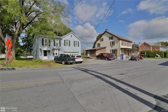 1538 Krumsville Road, Greenwich Township, PA 19534 (MLS #582402) :: RE/MAX Results