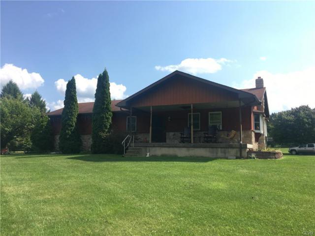 2200 Summer Mountain Road, Towamensing Township, PA 18071 (MLS #584089) :: Keller Williams Real Estate