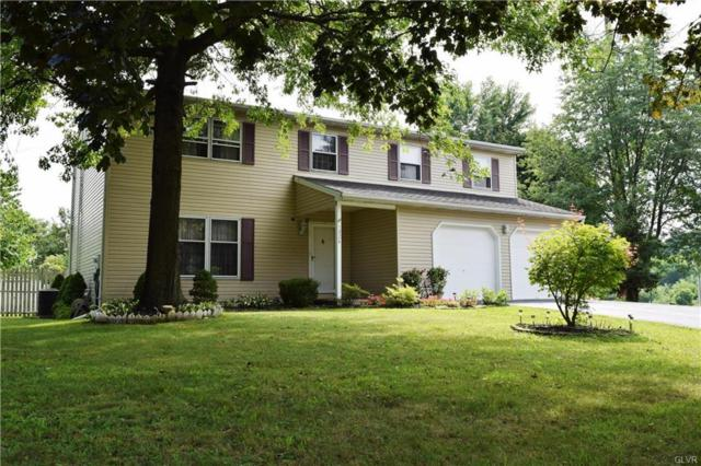 1826 Lamplighter Drive, Lower Macungie Twp, PA 18062 (MLS #585176) :: RE/MAX Results