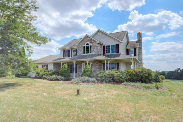 2895 Pheasant Drive, Moore Twp, PA 18067 (MLS #586322) :: RE/MAX Results