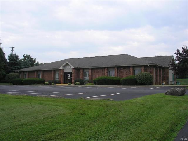 0 Confidential, Lower Nazareth Twp, PA 18020 (MLS #586917) :: Keller Williams Real Estate