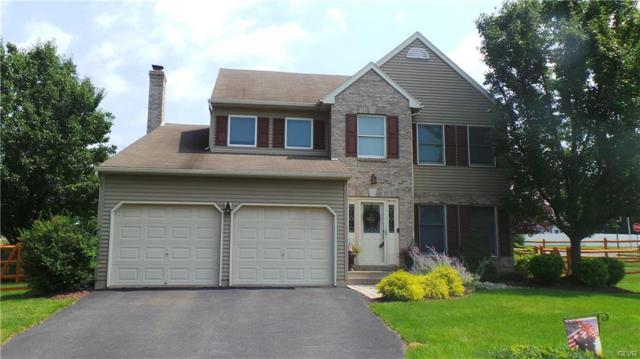 2685 Pond Drive, Forks Twp, PA 18040 (MLS #588248) :: RE/MAX Results