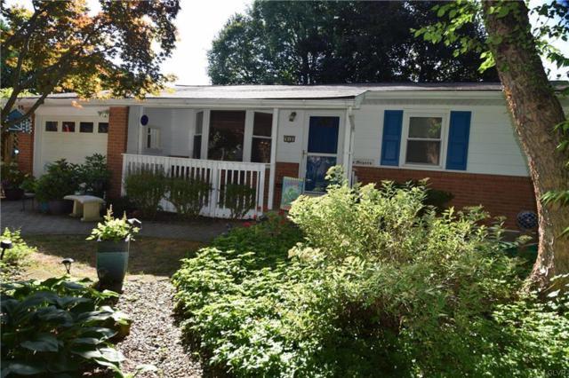 918 Emerson Street, Salisbury Twp, PA 18103 (MLS #588426) :: RE/MAX Results