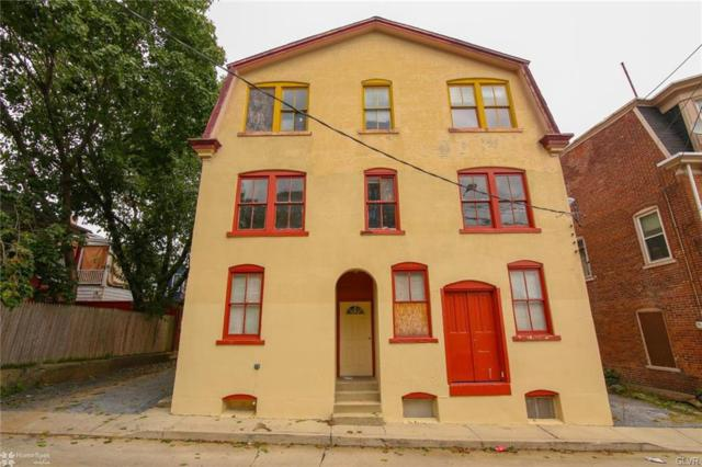 1413 W Court Street, Allentown City, PA 18102 (MLS #593024) :: RE/MAX Results