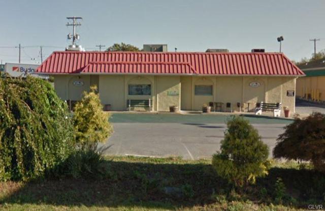 2071 31 Street, Allentown City, PA 18103 (#593315) :: Jason Freeby Group at Keller Williams Real Estate